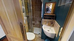 公寓 巴黎18区 - 浴室