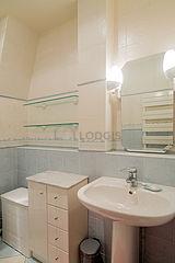Apartamento París 15° - Cuarto de baño 2