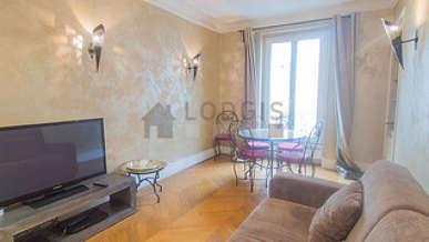 Appartement 1 chambre Paris 4° Place des Vosges – Saint Paul