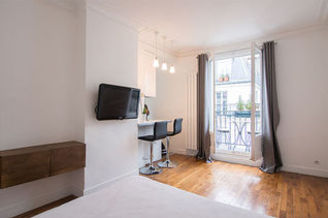 Appartement Rue Dalou Paris 15°