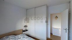 Квартира Париж 16° - Спальня