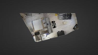 Apartment Val de marne est - Interactive plan