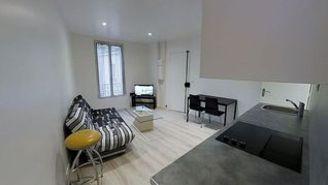 Vincennes 1 quarto Apartamento