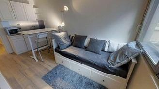 Appartamento Rue Cambronne Parigi 15°