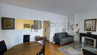 Place des Vosges – Saint Paul Paris 4° 1 bedroom Apartment