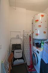 Apartment Haut de seine Nord - Laundry room