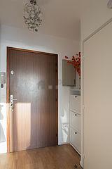 Appartement Haut de seine Nord - Entrée