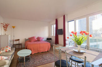 Apartamento Quai De Dion Bouton Haut de seine Nord