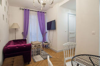 Apartamento Rue Rodier París 9°
