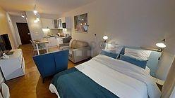 Квартира Париж 11° - Гостиная