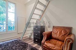 Duplex Paris 15° - Chambre 2