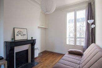 Alésia París 14° 1 dormitorio Apartamento