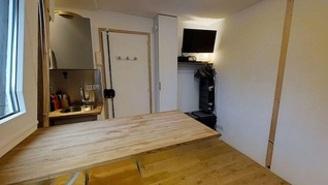 Квартира Rue De La Cossonnerie Париж 1°