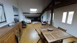Appartement Rue Des Tournelles Paris 4°