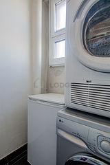 Квартира Париж 14° - Laundry room