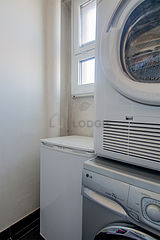 Apartamento París 14° - Laundry room