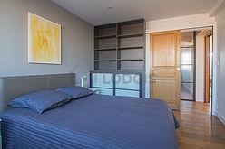 Appartement Paris 14° - Chambre 3