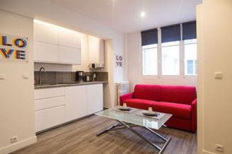 Apartamento Rue Fondary Paris 15°