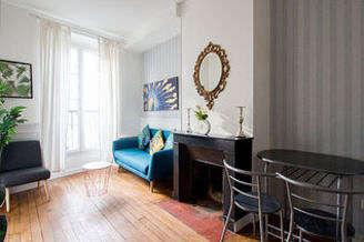 Nation Parigi 11° 1 camera Appartamento