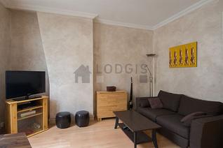 Asnières-Sur-Seine 1 dormitorio Apartamento