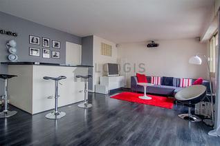 Neuilly-Sur-Seine 2個房間 公寓