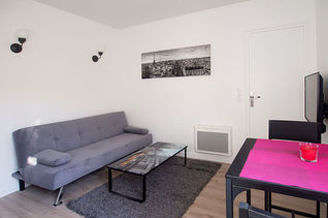 Puteaux 1个房间 公寓