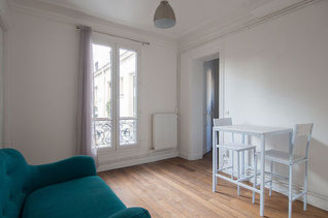Appartement Rue Clavel Paris 19°