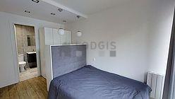 公寓 巴黎15区 - 房間