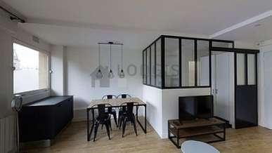 Appartement 1 chambre Paris 15° Commerce – La Motte Picquet