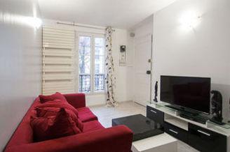Apartment Rue Fondary Paris 15°