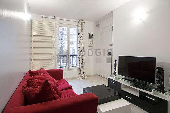 Location Appartement  Chambre Avec Concierge Paris  Rue Fondary