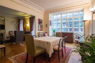 Auteuil Paris 16° 3 Schlafzimmer Wohnung