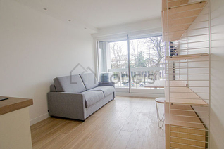 Appartement Boulevard Arago Paris 13°