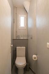 Apartamento Paris 12° - Sanitários