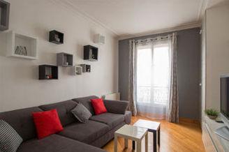 Appartement Rue Crozatier Paris 12°