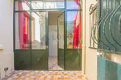 Apartment Paris 20° - Entrance