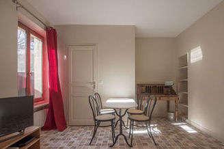 Belleville – Ménilmontant 巴黎20区 單間公寓