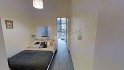 Apartment Paris 1° - Bedroom
