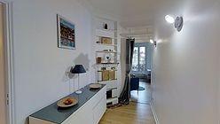 Appartamento Parigi 1° - Entrata