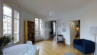 Appartement Rue Etienne Marcel Paris 1°