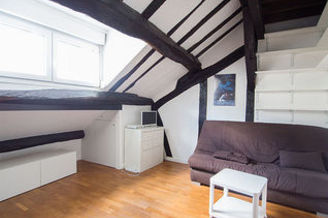 Квартира Rue Paul Lelong Париж 2°
