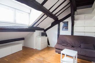 Apartment Rue Paul Lelong Paris 2°