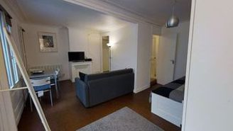 Apartamento Rue Richer Paris 9°