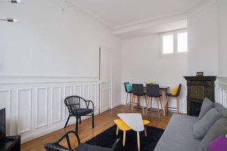 Port Royal Paris 14° 1 quarto Apartamento