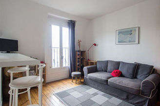 Appartement 1 chambre Paris 9° Pigalle – Saint Georges