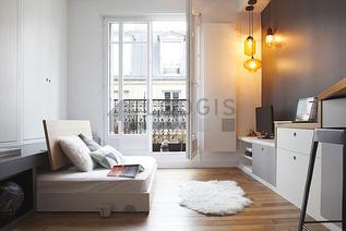 Bastille Parigi 11° monolocale