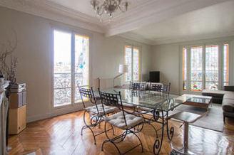 Квартира Rue Hallé Париж 14°