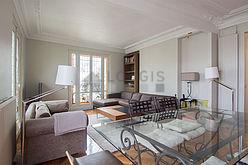 公寓 巴黎14区 - 饭厅