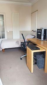 公寓 巴黎14区 - 卧室 2