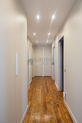 Appartement Paris 14° - Entrée